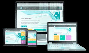 Responsive Web Design - SEO - Internet Marketing
