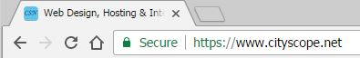 Https URL Example
