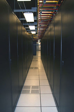 Houston Colocation Services