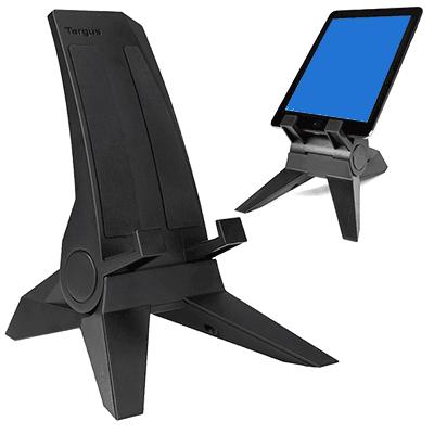 Targus Desk Stand For Tablet/Laptop